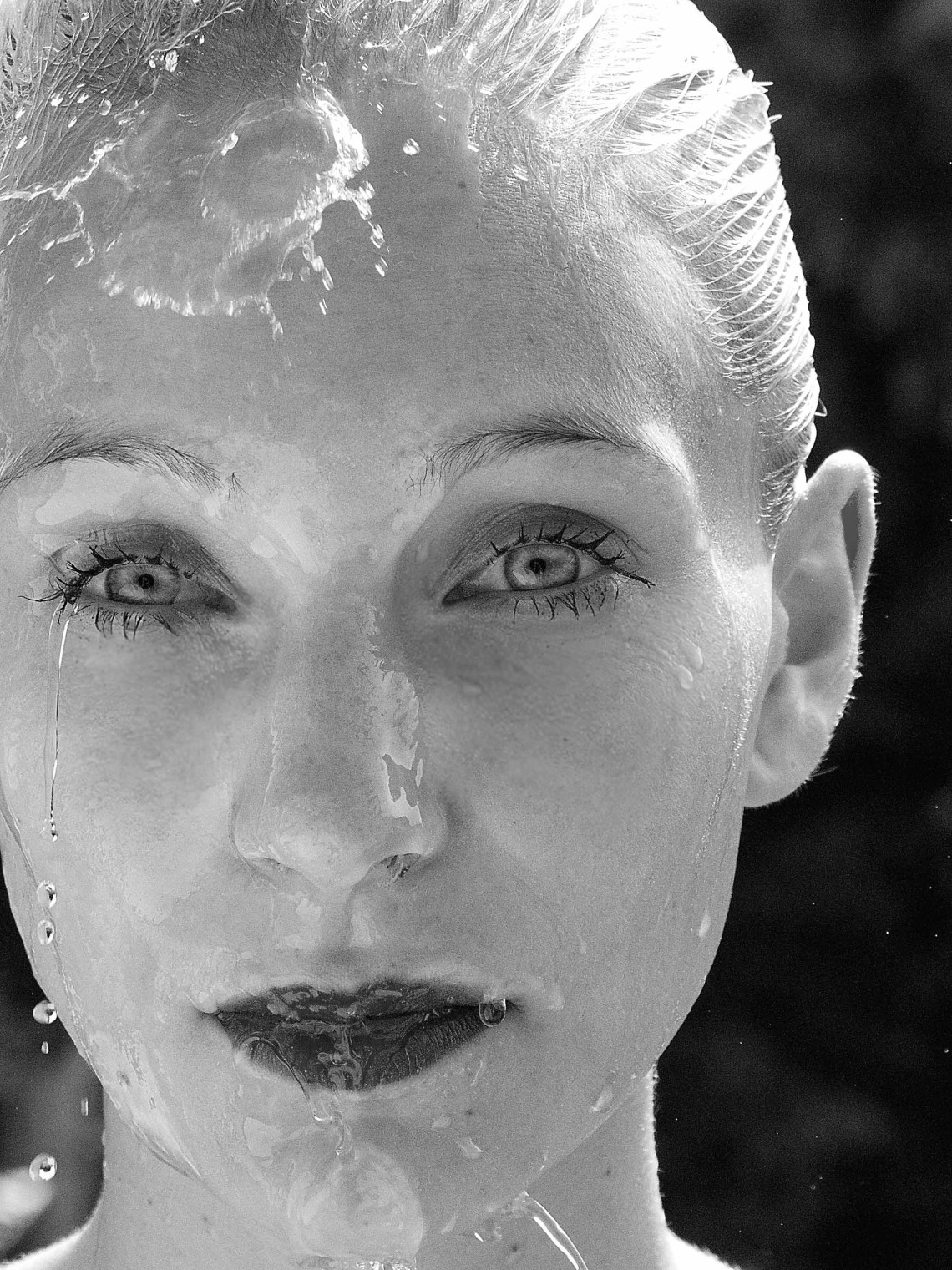 Water Anna